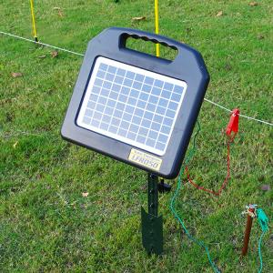 Wholesale Electric Fencing Circuit Diagram Farm Solar Energizer High Strength from china suppliers