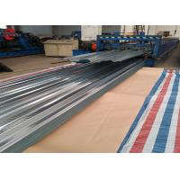 Wholesale 28 Guage Soft / Full Hard Colour Coated Galvanized Sheets Thickness 0.30mm from china suppliers