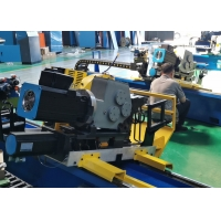 Wholesale Welded tube high speed cut servo motor control cold sawing machine from china suppliers