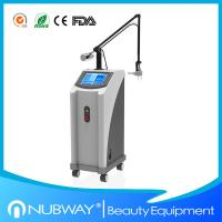 China 2019 Hottest Most effective acne removal treatment Fractional CO2 laser beauty equipment with vaginal tightening on sale