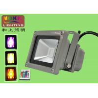 Wholesale Colorful JCH - RGB - ZD - 10W Warm White Square Led Flood Light Bulb With Aluminum Alloy from china suppliers