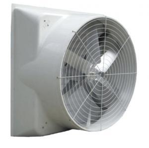 "Wholesale 48"" 750W Fiberglass Livestock Ventilation Fans from china suppliers"