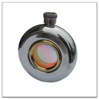 China HIP Flask---Round Series on sale