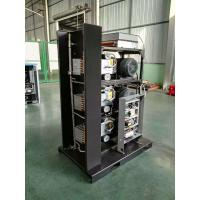 China Industry Low Noise Oil Free Compressor Multi Machine Intelligent Control on sale