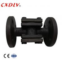 """Buy cheap 1/2""""Sight Glass Flange Ends WCB Swing Type PN16 with flapper from wholesalers"""