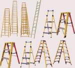 Wholesale Fiberglass ladder rails/Fiberglass Step Ladder/Fiberglass D-Rung Extension Ladder/Fiberglass Twin Ladder from china suppliers