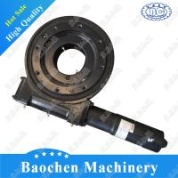 China WE12  12 inch  china open housing slewing drive manufacturer vertical slewing drive suppliers on sale