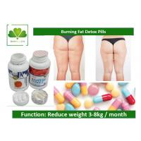 Wholesale Fast Weight Loss Pills 75% HCA Extract Garcinia Natural Slimming Capsule from china suppliers