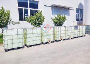 Wholesale high reducing rate Liquid 40% 50% polycarboxylate water reducer as construction raw material from china suppliers