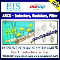 Wholesale RTA02-4D - ABCO - THICK FILM CHIP RESISTORS ARRAY - Email: sales009@eis-ic.com from china suppliers
