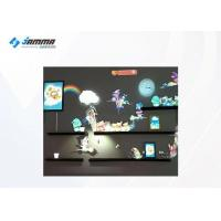 Buy cheap Indoor Playground 3D AR Interactive Projector Games Wall Projection Balls 23pcs from wholesalers