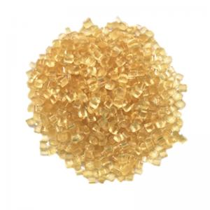 Wholesale Printing Ink Plastics Chlorinated PolypropyleneCpp Yellow Granule from china suppliers