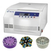 Steel Body Cytospin Centrifuge TCT4 12 Samples Capacity With Brushless Motor