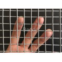 Wholesale Agricultural Low Carbon Iron Galvanized Wire Cloth 1/2 Mesh Size from china suppliers