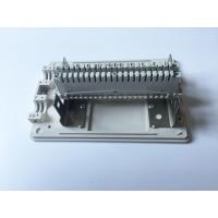 Wholesale Indoor Cable Distribution Box 10 Pair Telephone Module Surface Mounting Type from china suppliers