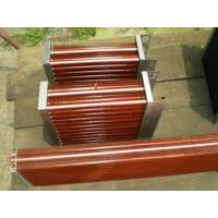 Wholesale Air Conditioning Heat Exchanger For Low Temperature System Devices from china suppliers