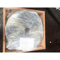 Wholesale Germany 80CrV2 alloy steel friction saw blade for tube and pipe cut from china suppliers