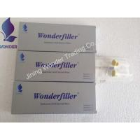 Wholesale Derm Deep Hyaluronic Acid Filler Nasolabial Folds / Hyaluronic Acid Gel Injection from china suppliers