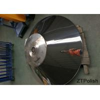 Wholesale Automatic Stainless Steel Polishing Equipment 380v/50-60HZ With Dish End from china suppliers