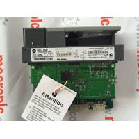 Wholesale Allen Bradley Modules 1769-IQ32T 1769 IQ32T AB 1769IQ32T dc Input Module oil and gas from china suppliers
