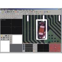 China OEM 3D Measurement Software 2D Vision Measurement Software With Probe Function on sale