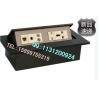 Buy cheap Press Up Desktop Socket Meeting Desktop Socket Desktop Hidden Socket Electric from wholesalers