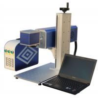 Wholesale 30W co2 laser marking Machine , Finish marking Fast and Accurate way , Suitable for many different Material from china suppliers