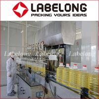Wholesale L-12H Linear Filling Machine For Bottle Of All Volumes And Shapes from china suppliers