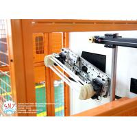 Buy cheap Semi - Automatic Deep Well Pump Stator Electric Motor Winding Machine 5.5KW / from wholesalers