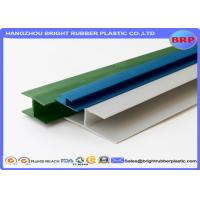 Wholesale China Customized High Quality PVC Plastic Extrusion Parts For Windows or Glass from china suppliers