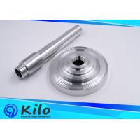 Buy cheap High Precision Stainless Steel Prototyping OEM/ODM Service With Nickel Plating from wholesalers