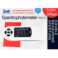 Wholesale NH310 Portable Color Matching Spectrophotometer Paint Colorimeter With Auto Calibration from china suppliers