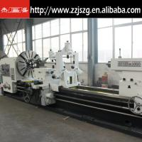 Wholesale CW61125 conventional horizontal metal lathe machine tool from china suppliers