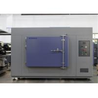 Wholesale Convection Desiccant Thermostat Lab Drying Oven Electric Chemistry Hot Air Circulating from china suppliers