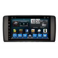 Buy cheap 8- Core Double Din Car Dvd Player Mercedes Benz R In Dash Multimedia Receivers from wholesalers
