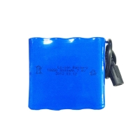 Wholesale Pollution Free 7.4V 8000mAh Sony 18650 Lithium Ion Battery from china suppliers