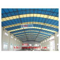 Wholesale Plastic Multi Layer Roofing Tile Making Machine Roll Forming Line 55kw / 110kw from china suppliers