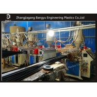 Wholesale High Performance Plastic Extrusion Machine , Single Screw Extrusion Machine from china suppliers