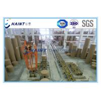 Wholesale Paper Industry Paper Roll Handling Systems High Efficiency Free Workers from china suppliers