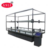 China Industrial Simulated Transport 0~999H Simulation Transportation Shaking Test Equipment on sale