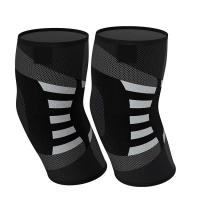Wholesale Wrist Wraps Forearm Compression Sleeve , Elbow Compression Sleeve For Tendonitis from china suppliers