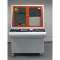Wholesale Dielectric Strength Test Machine For Insulating Materials IEC60243-1 from china suppliers
