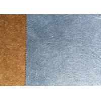 Wholesale Moisture - Proof Heat Resistant Fibreboard Non - Discoloring Good Sound Absorption from china suppliers