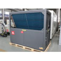 China Apartment Industrial Air Source Heat Pump , Most Energy Efficient Heat Pump on sale