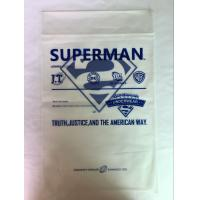 Buy cheap Factory wholesale direct transparent pe plastic bag clothes packaging bag from wholesalers