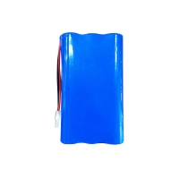 Buy cheap 6.4V 10Ah Rechargeable LiFePO4 Battery Pack KAYO 26650 from wholesalers