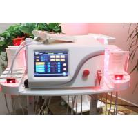 Wholesale 650nm / 980nm Dual Wave Lipo Laser Slimming Machine For Weight Loss from china suppliers