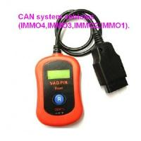 Buy cheap New brand VAG Pin Code Reader Vag Immobilizer code from wholesalers