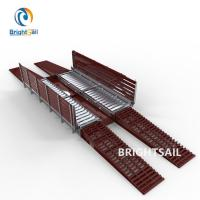 Wholesale Customized Welding Fabrication Services Structural Sheet Metal Fabrication from china suppliers