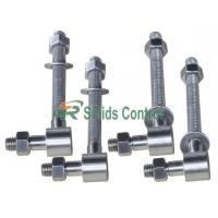 Buy cheap High Standard Mission Centrifugal Pump for Sale / Mission Pump Spare Parts from wholesalers